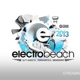 Nicole Moudaber - Live @ Electrobeach Festival (Spain) 2013.08.16.