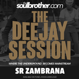 Soulbrother DJ Session - SR Zambrana