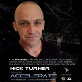 Nick Turner - ACCELERATE #122