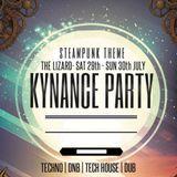 Emu Kynance Party promo
