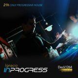 Ignacio Torne @InProgress Deck1264