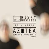 Risky Business @ AZOTEA (15.04.2016)