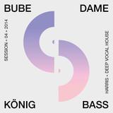 Bube Dame König BASS - No. 04 / 2014 (Harris)