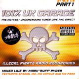 101% UK Garage Part 1 mixed live by Mark 'Ruff' Ryder (Massive Music Company, 2001)