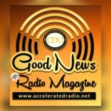 Good News Radio Magazine 8-22-18 (Project Fatherhood)