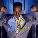 Smells Like 90's Rock: October 14 2017