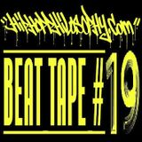 Beat Tape #19 - HipHopPhilosophy.com Radio