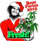 StranJah @ Fresh Saideira 17-12-2015