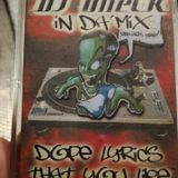 Dj Olleck - Dope Lyrics that you like Mixtape A-Side (1999)