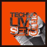 Techno Live Set - Gafer NYE 2017