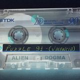 Ultraclassic Session 06 - Los Gemelos @ Puzzle 1991