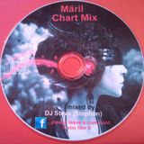 Chart Mix März / April  mixed by DJ Steva