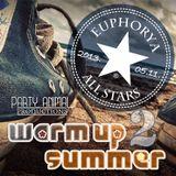 Tsyboo - Euphorya, All Stars 2013.05.11