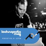 Technopedia Podcast 011 - Joton