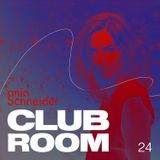 Club Room 24 with Anja Schneider