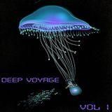 Cihad Ozden - Deep Voyage VOL 1 (13.04.2011)
