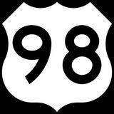 White Line 98 - 1998