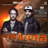 Coming Soon!!! and DuKa - Enter The Arena 056