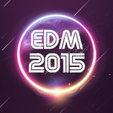 Electro & House - EDM New Year Mix 2015 (Mixed By NSJ)