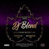 DJ Blend at Club Teez, Nicosia || March 17th 2017 || Recorded Live! Part 2 Of 3