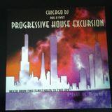 Phil K Swift Progressive House Excursion Mix ONE