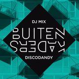 dj Discodandy - Buitenkaders