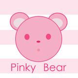 Pinky Bear Mix Acid by 6k Kanasson