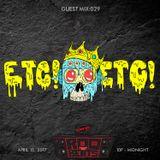 ROQ N BEATS - DJ JEREMIAH RED 4.15.17 - GUEST MIX: ETC ETC - HOUR 1
