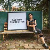 Fashion Revolution - Boj za zodpovedný, uvedomelý a udržateľný módny priemysel