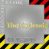 The Haçienda Revisted
