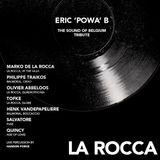 "Marko at ""TSOB Tribute To Eric Powa B"" @ La Rocca (Lier - Belgium) - 19 November 2016"