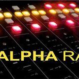 Alpha Top 40 #463 - week 3, 2017