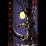 Ed Rush & Trace w/ MC's Ryme Tyme & Dub2 - Live at Dementia (Dec 14, 1996)