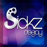 Dj SickZ - Mix Octubre 2017 - Producciones Sotelo