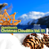 QuietStorm ~ Christmas CloudMix Vol. 01 (Dec 25, 2017)