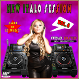 New Italo Session 4 - Mixed by Cj Project ( 2018 )