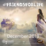 #FriendsForLife December 2018