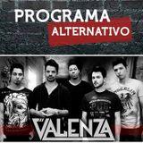 Banda Valenza Ao Vivo 11/01 no Programa Alternativo