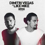 Dimitri Vegas & Like Mike - Smash The House 324