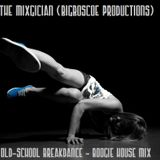 Breakdance Boogie House Mix