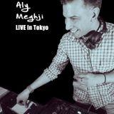Dj Ali Meghji - Live In Tokyo