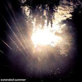 Extended Summer (october 2013)