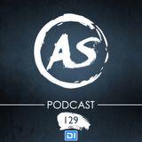 Addictive Sounds Podcast 129 (23-11-2016)