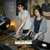 Independent Beats Radio Show 2x21 The House Party