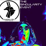 Amon Ra 15: The Singularity Event