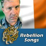 Rebellion Songs for 2019 #173
