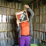 Marcelle's Vinyl Train - 2013/07