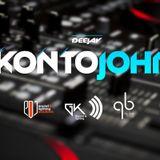 Deejay Kontojohn Mini Mix // 10-2-1016 //