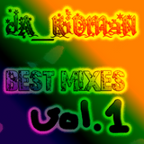 dA_KiDMaN - Best Mixes (episode 1)
