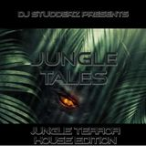 Jungle Tales (Jungle Terror House Edition) (April 2016)